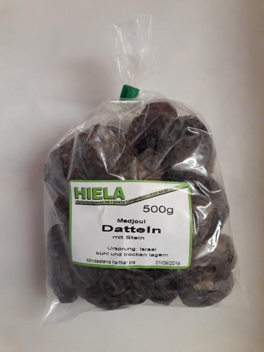 Medjool - Datteln, mit Stein, 500 g