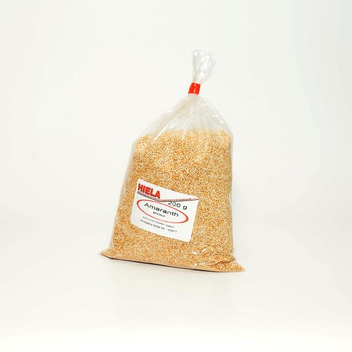 Amaranth, gepoppt, 200 g