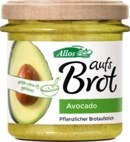 Auf´s Brot, Avocado, 140 g