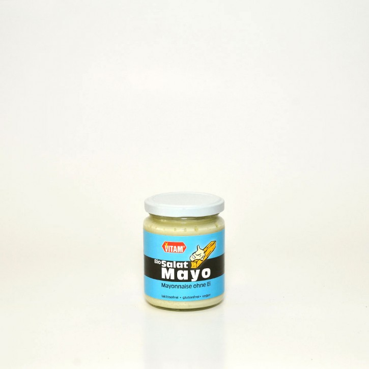 Mayonnaise, 225 ml