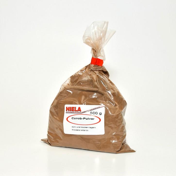 Carob-Pulver, 500 g