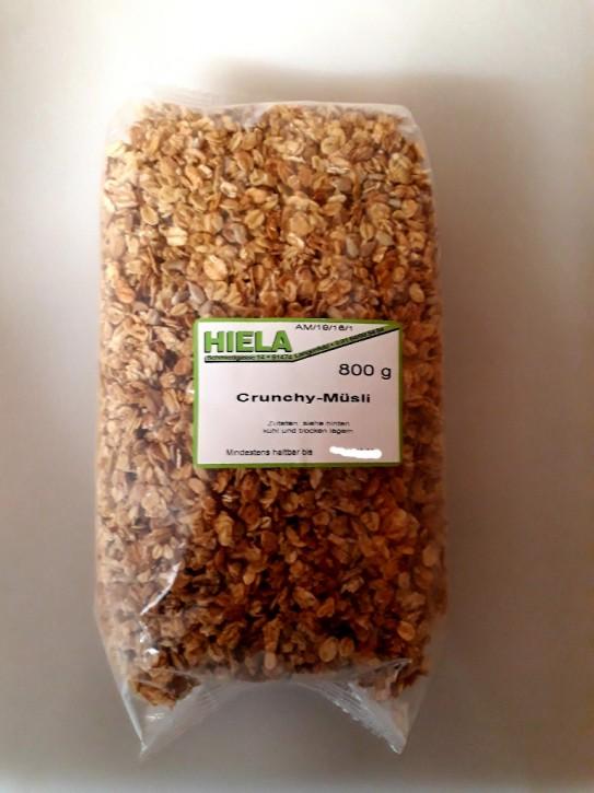 Crunchy - Müsli, 800 g