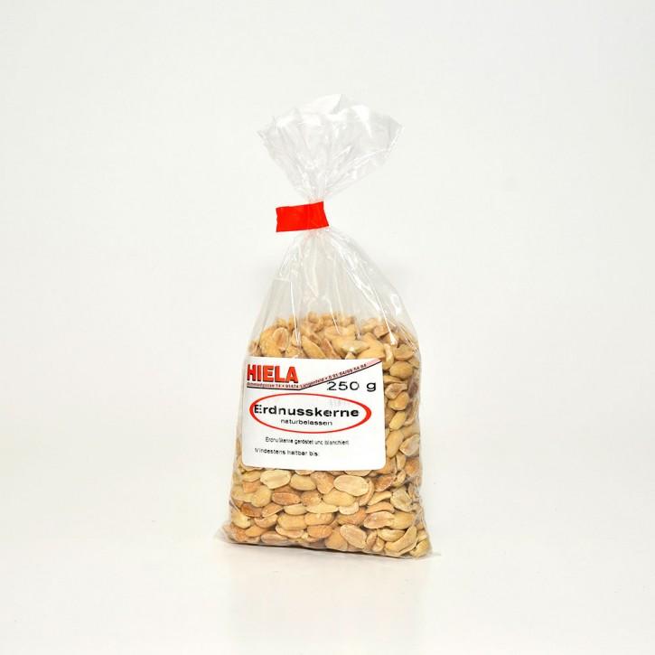 Erdnusskerne, 250 g