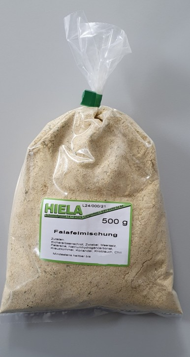 Falafelmischung, 500 g