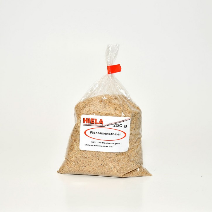 Flohsamenschalen, 250 g