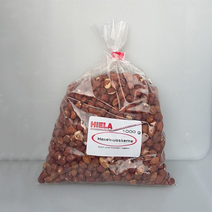 Haselnusskerne 1  kg