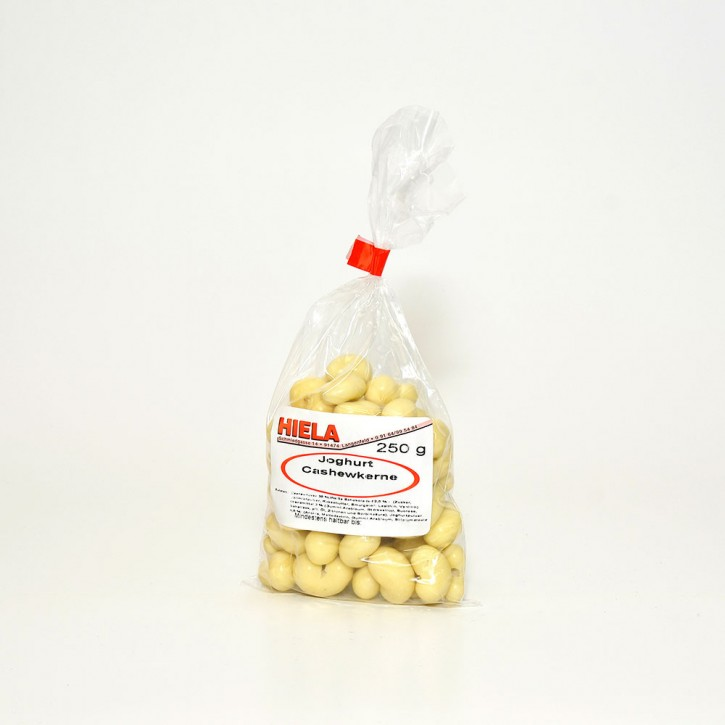 Joghurt Cashewkerne, 250 g