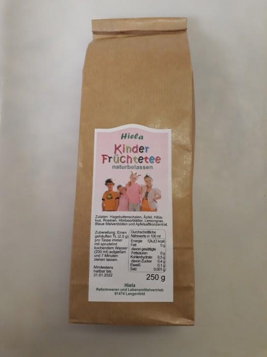 Kinder-Früchtetee, 250 g