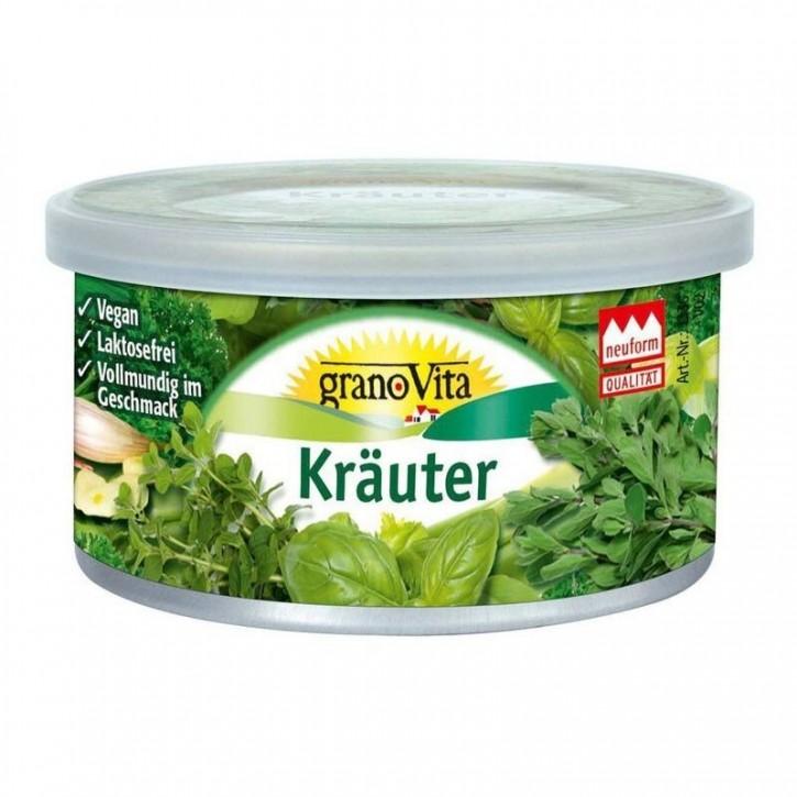 Kräuter-Aufstrich, 125 g
