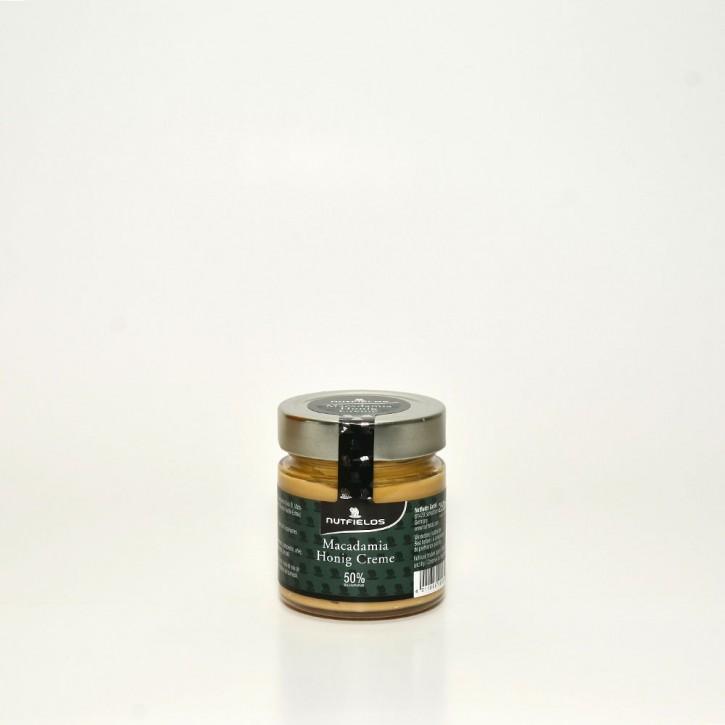 Macadamia-HONIG-Creme, 250 g