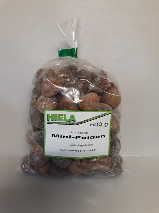 Mini - Feigen, 500 g