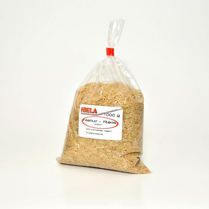 Langkorn-Reis, natur, 1 kg