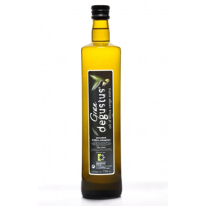 Olivenöl, extra vergine, 750 ml