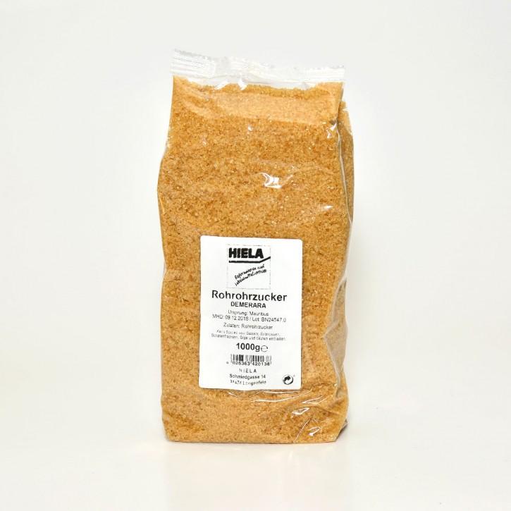 Roh-Rohrzucker, 1 kg