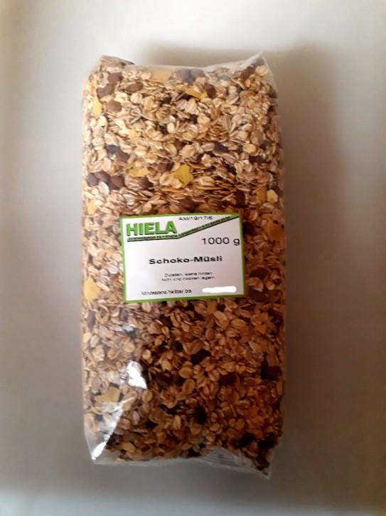 Schoko - Müsli, 1 kg