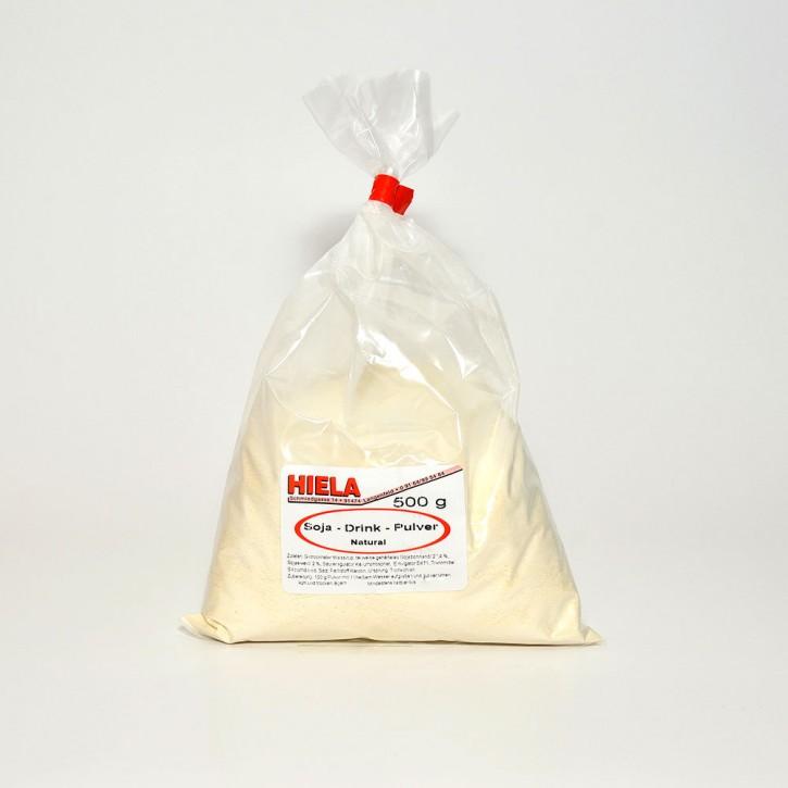 Soja-Pulver, 500 g