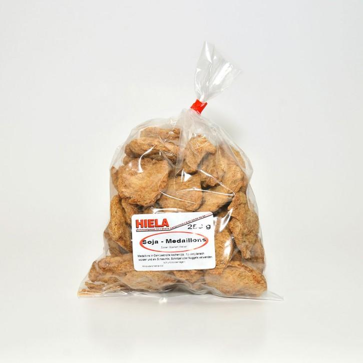 Soja Medaillons, 250 g