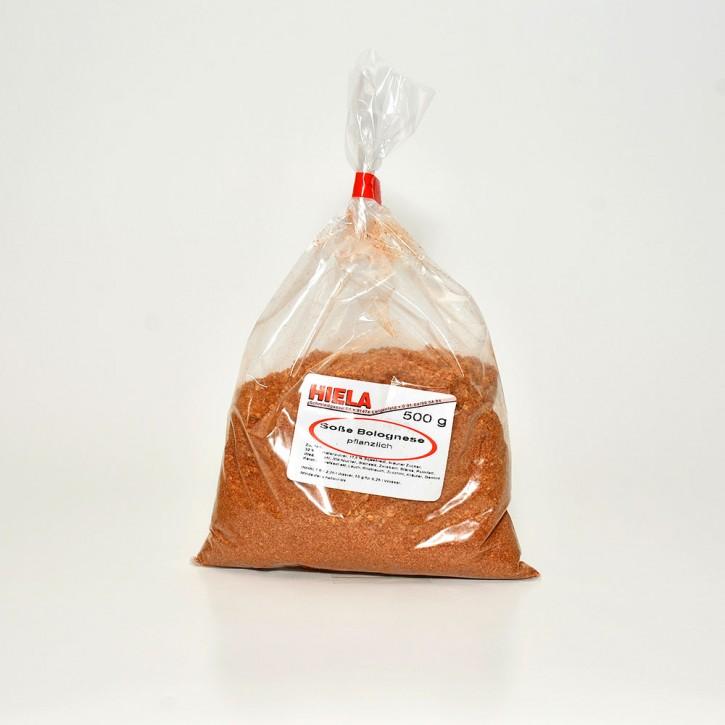Soße Bolognese, vegetarisch, 500 g