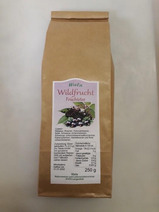 Wildfruchttee, 250 g