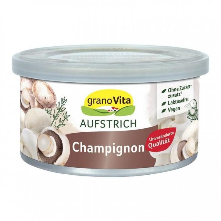 Champignon-Aufstrich, 125 g