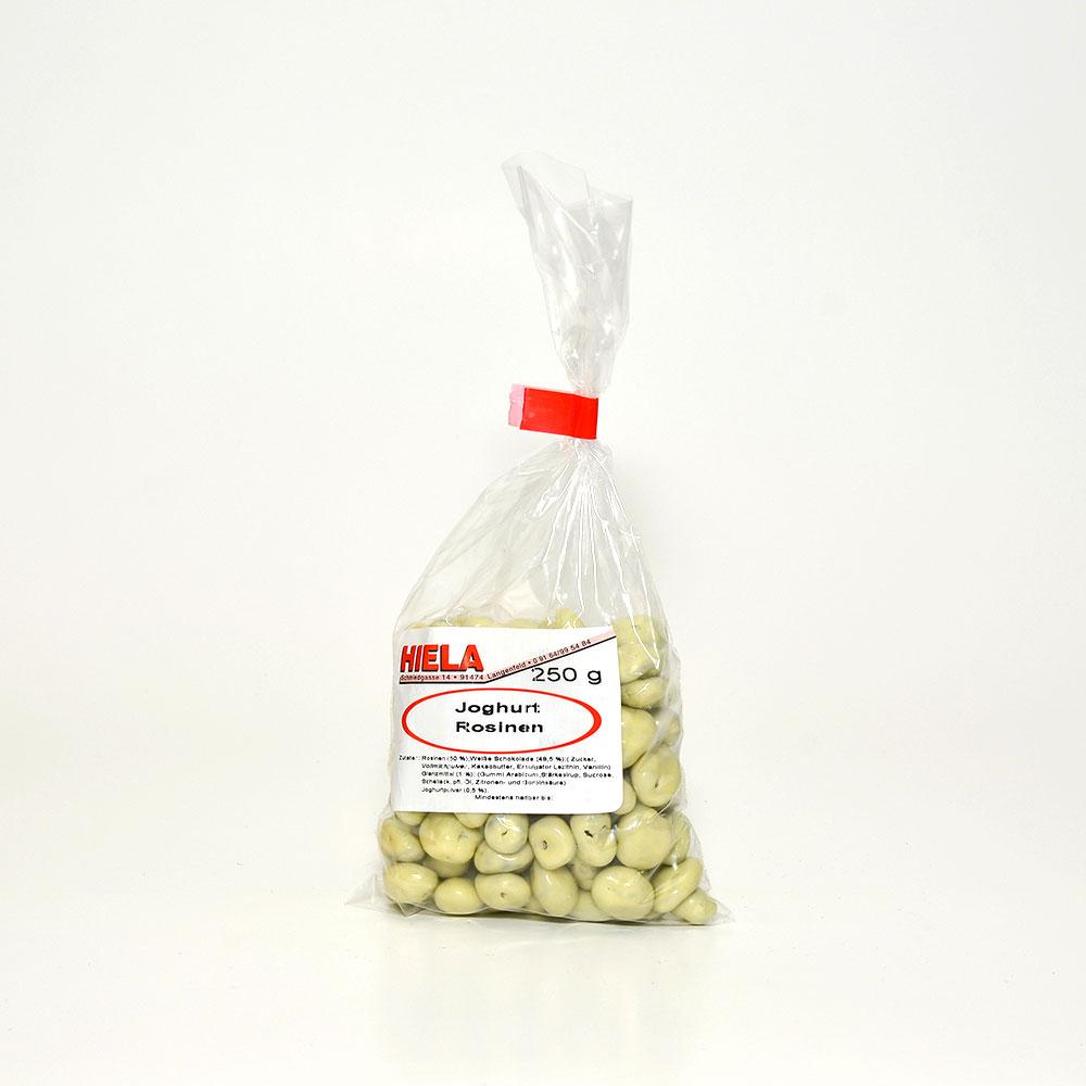 Joghurt Rosinen, 250 g