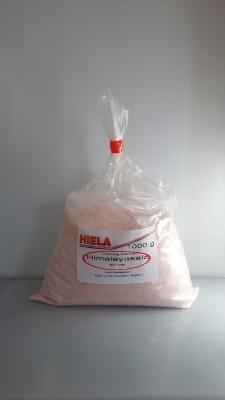 Himalaya Salz, gemahlen, 1 kg