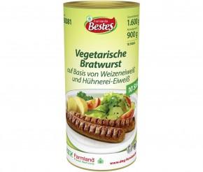 Bratwurst, vegetarisch, 900 g