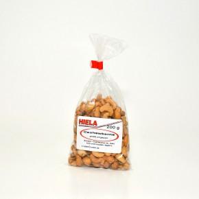 Cashewkerne, geröstet & gesalzen, 200 g