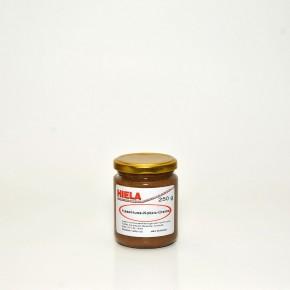 Haselnuss-Kokos-Creme, 250 g
