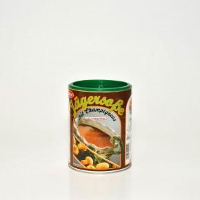 Jägersoße mit Champignon, 450 g