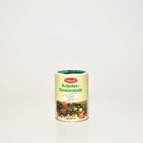Kräutersalz, Streudose, 250 g