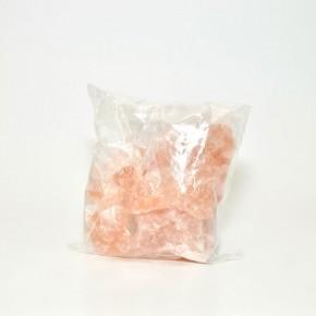 Himalaya Salz, Brocken, 1 kg