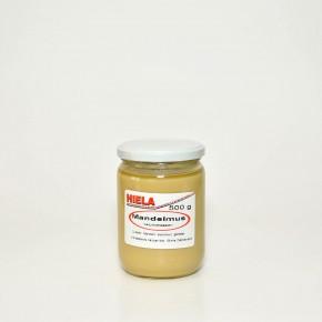 Mandelmus weiß, 500 g