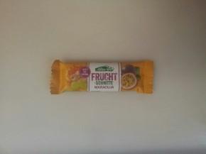 Fruchtschnitte Maracuja, 30 g