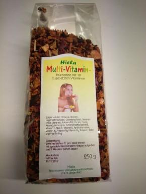 Multi-Vitamin-Früchtetee, 250 g
