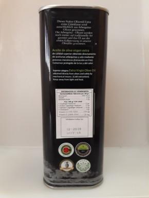 Olivenöl, extra vergine, 1 l