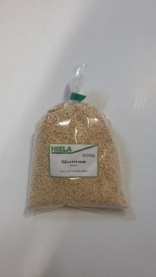 Quinoa, gepoppt, 200 g