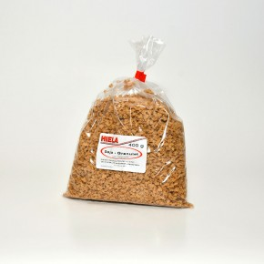 Soja Granulat, 400 g