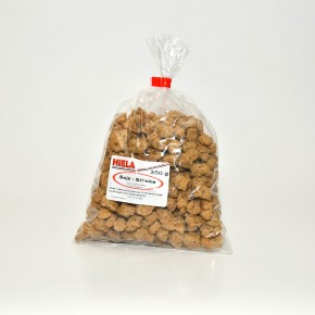 Soja Stücke (Gulasch), 350 g