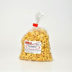 Tortellini (veg. Pizzafüllung), 500 g