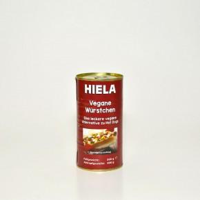 Vegane Würstchen, 400 g