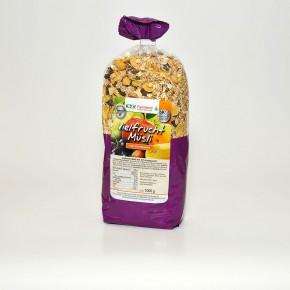 Vielfrucht-Müsli, 1 kg