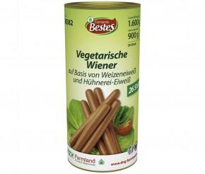 Wiener, vegetarisch, 900 g